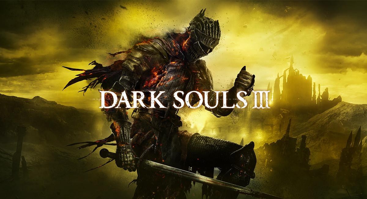 'Dark Souls III' Opening Cinematic