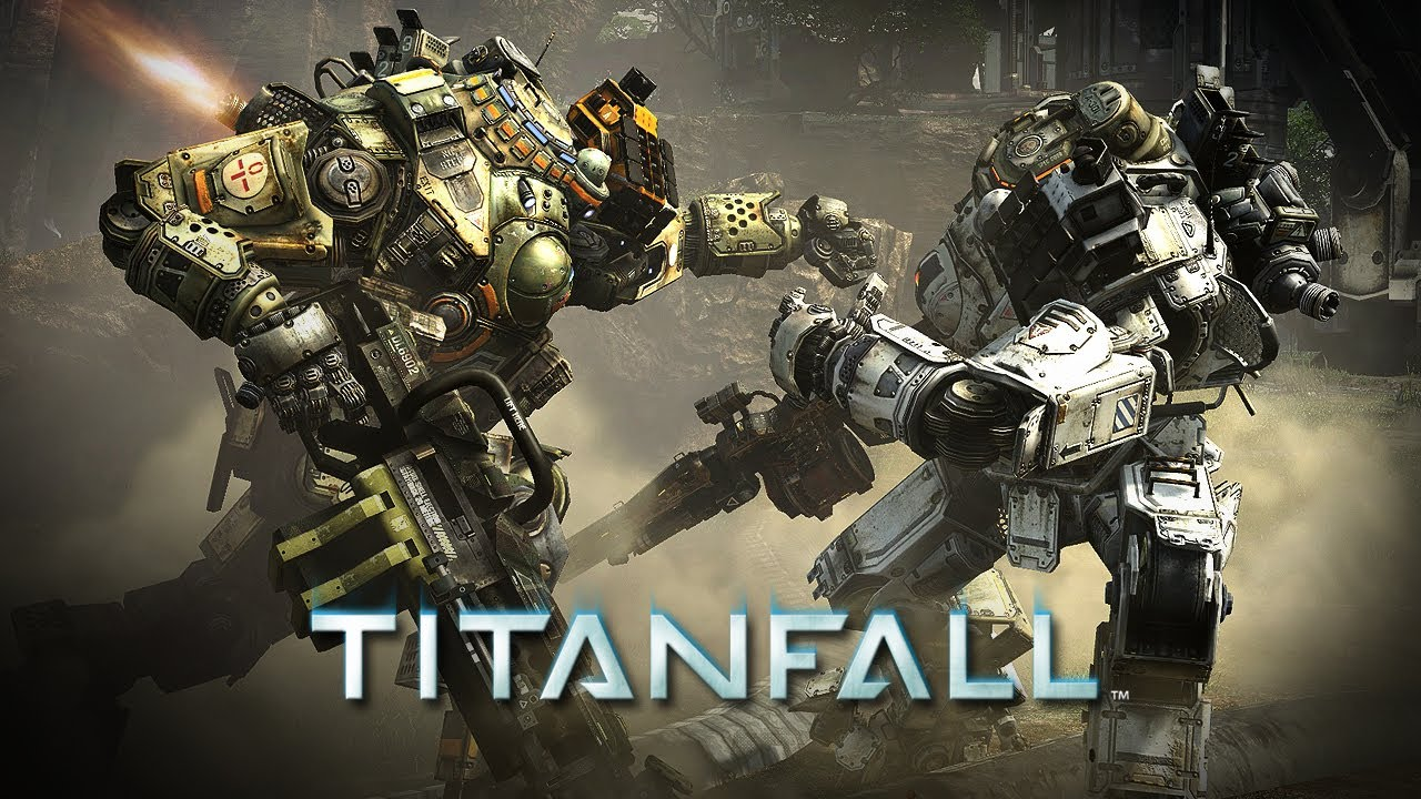 'Titanfall 2' Confirmed To Have Single Player Story Campaign