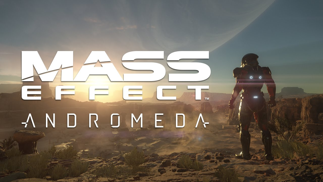 Lead 'Mass Effect: Andromeda' Writer Leaves Bioware, Joins Bungie