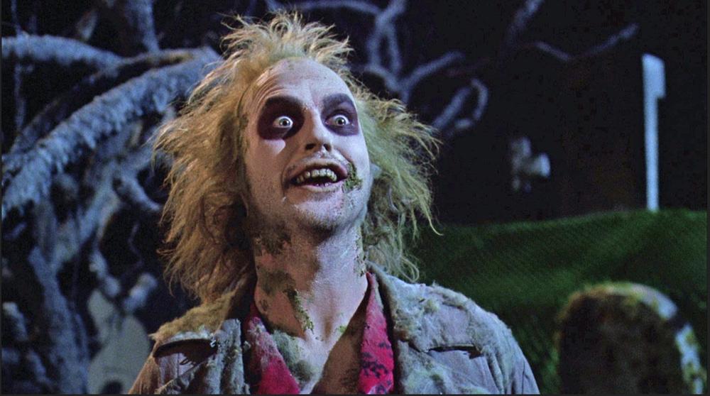 Tim Burton Says 'Beetlejuice 2' is Happening