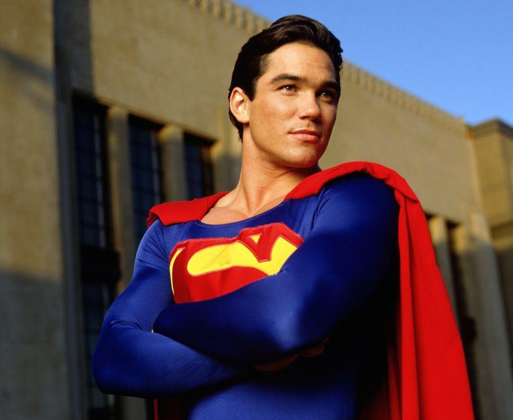 Former Superman Dean Cain Weighs in on 'Batman v Superman ...