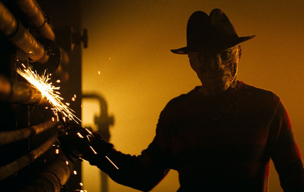 Jackie Earle Haley A Nightmare on Elm Street Remake 2010