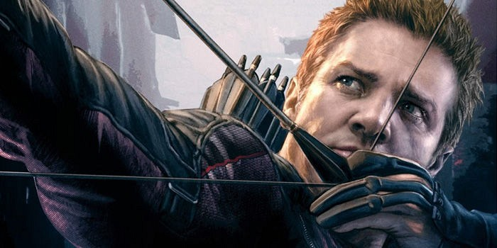 Hawkeye: Disney is Allowing Jeremy Renner to Keep the Role