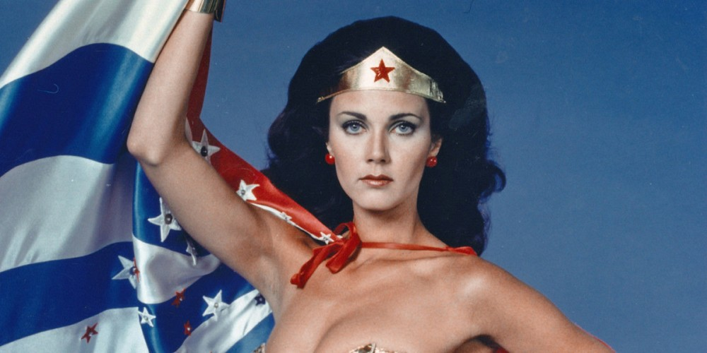 Lynda Carter Looks Set To Join 'Supergirl' Season Two