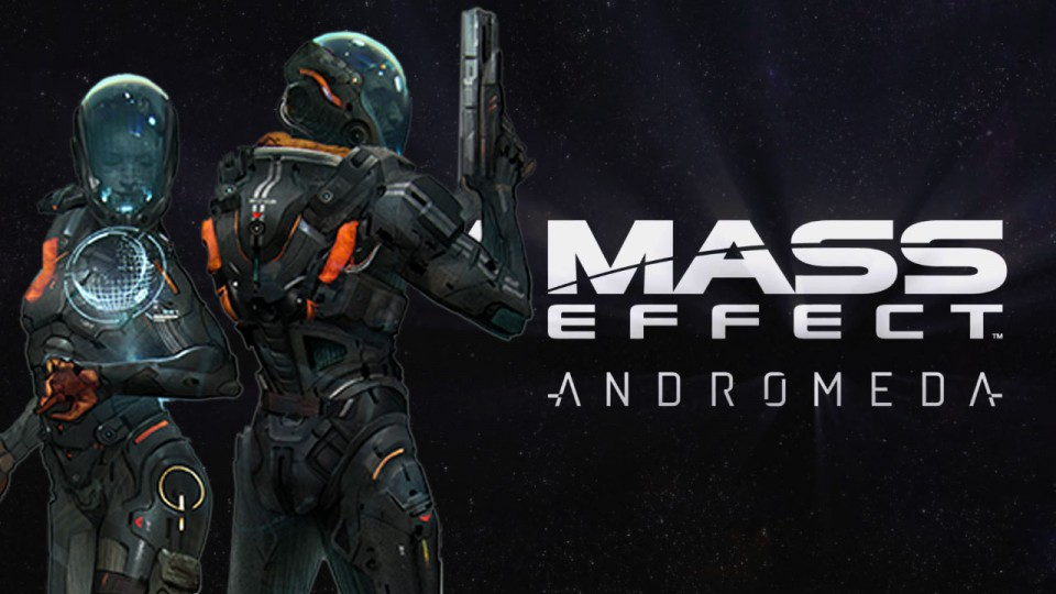 'Mass Effect: Andromeda' Survey Leak Offers New Information