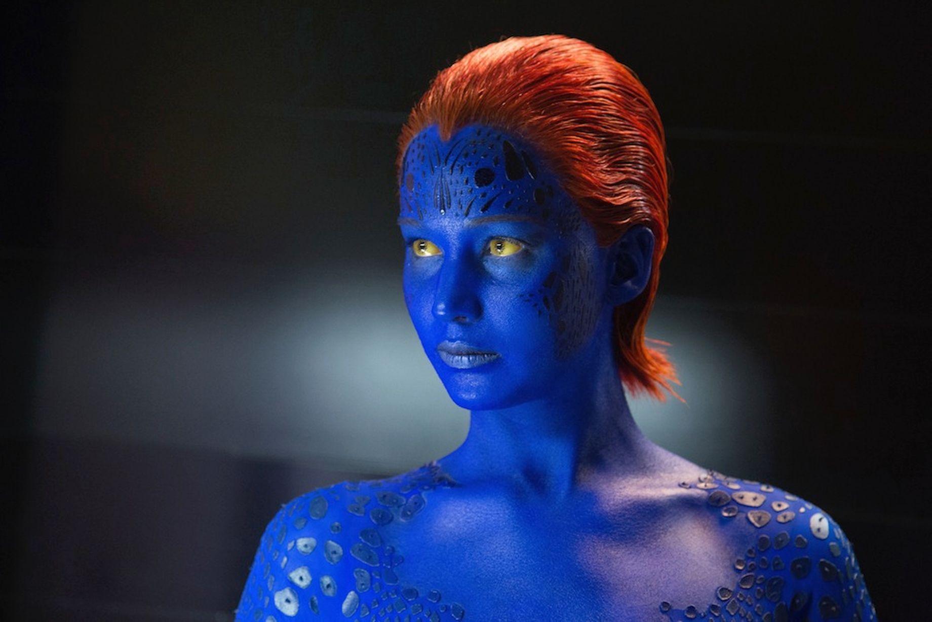 "Jennifer Lawrence ""dying"" to return after 'X-Men: Apocalypse'"