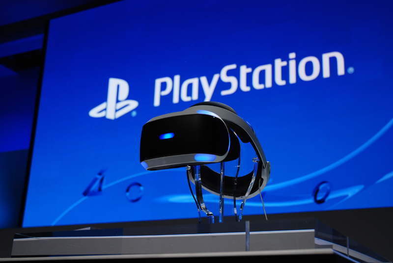 PlayStation VR — What to Expect at Launch