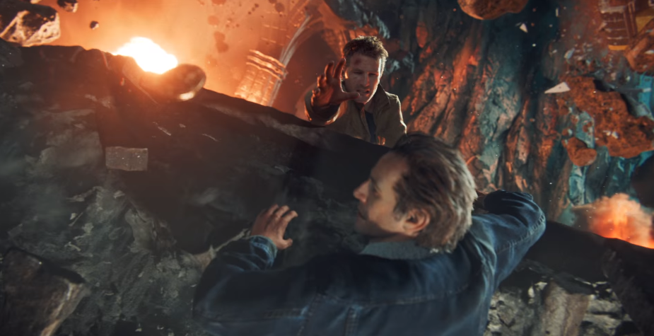 Nathan Drake Questions the Worth of Adventure in 'Uncharted 4' Trailer