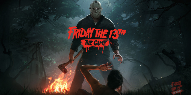 'Friday the 13th: The Game' Teaser Trailer