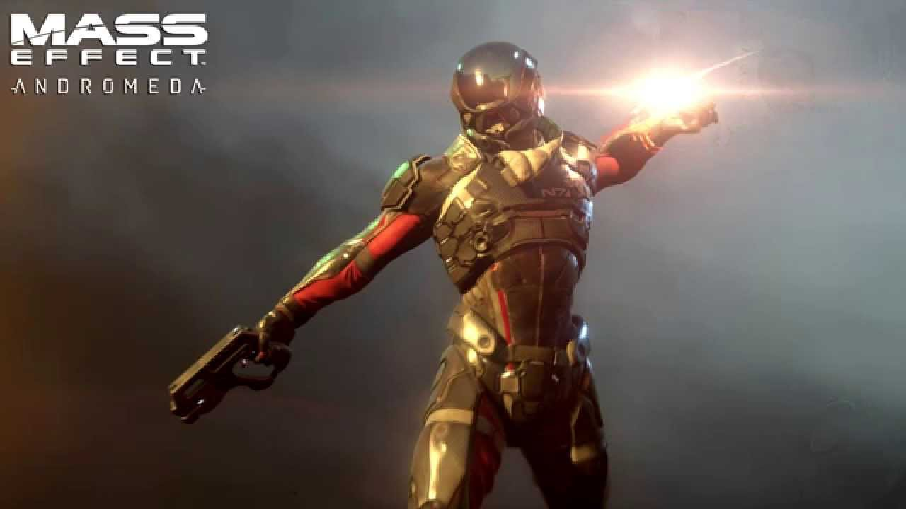 'Mass Effect: Andromeda' May Not Release Until Early 2017