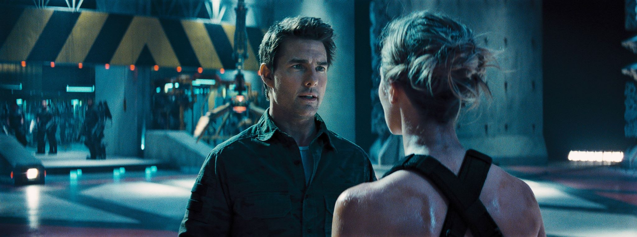 Tom Cruise Returning for 'Edge of Tomorrow' Sequel