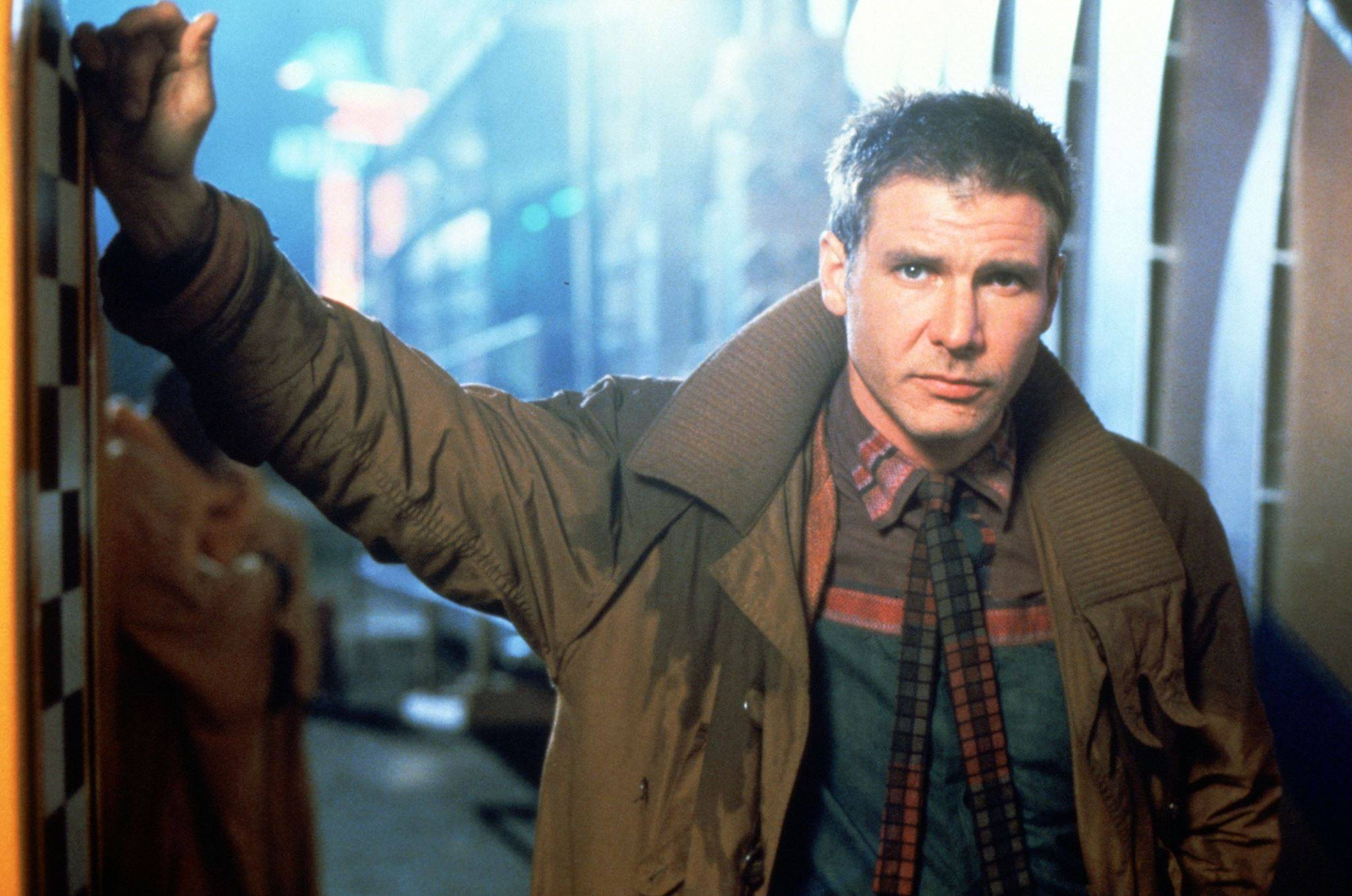 'Blade Runner 2' To Hit Theaters Three Months Early