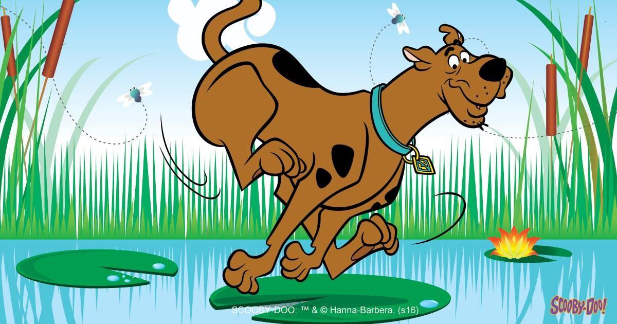 Scooby-Doo Reboot to Start Hanna-Barbera Cinematic Universe