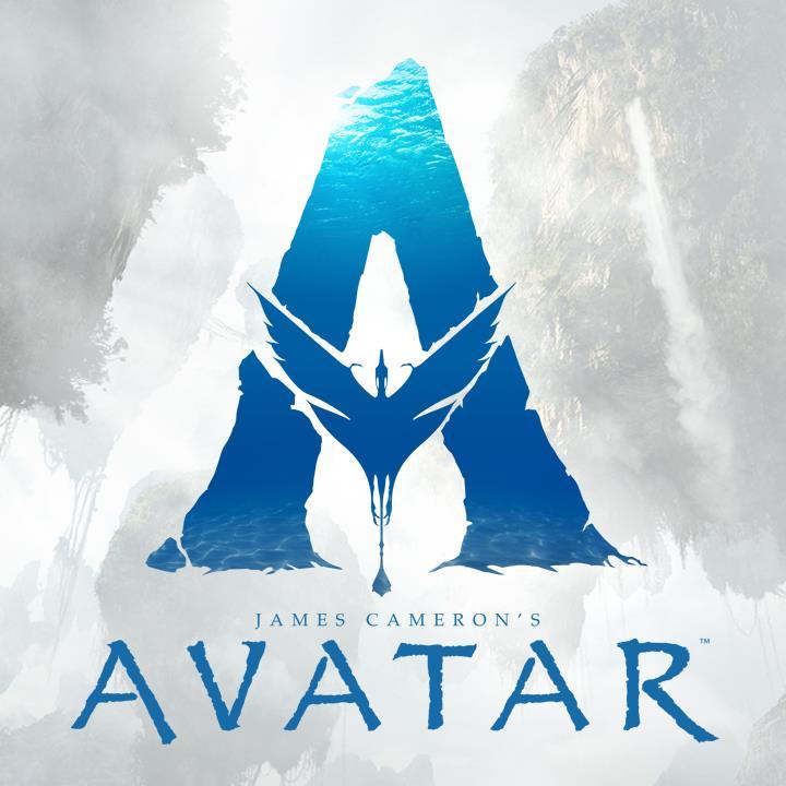 avatar 2, avatar, avatar logo, james cameron