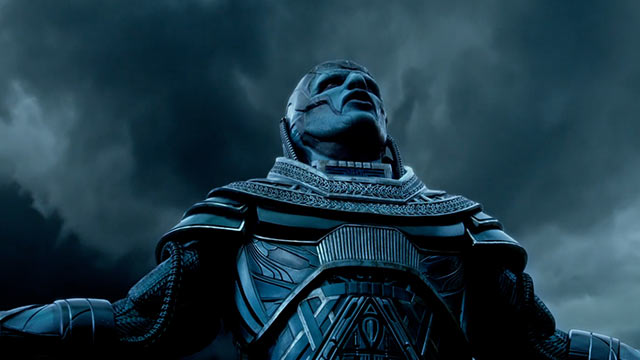 New 'X-Men: Apocalypse' Character Posters Unveiled