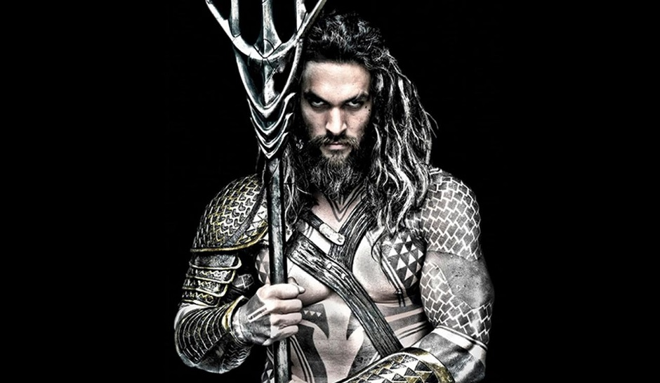 Aquaman and the Lost Kingdom Starts Production