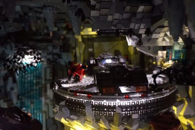 Bat Lego 1