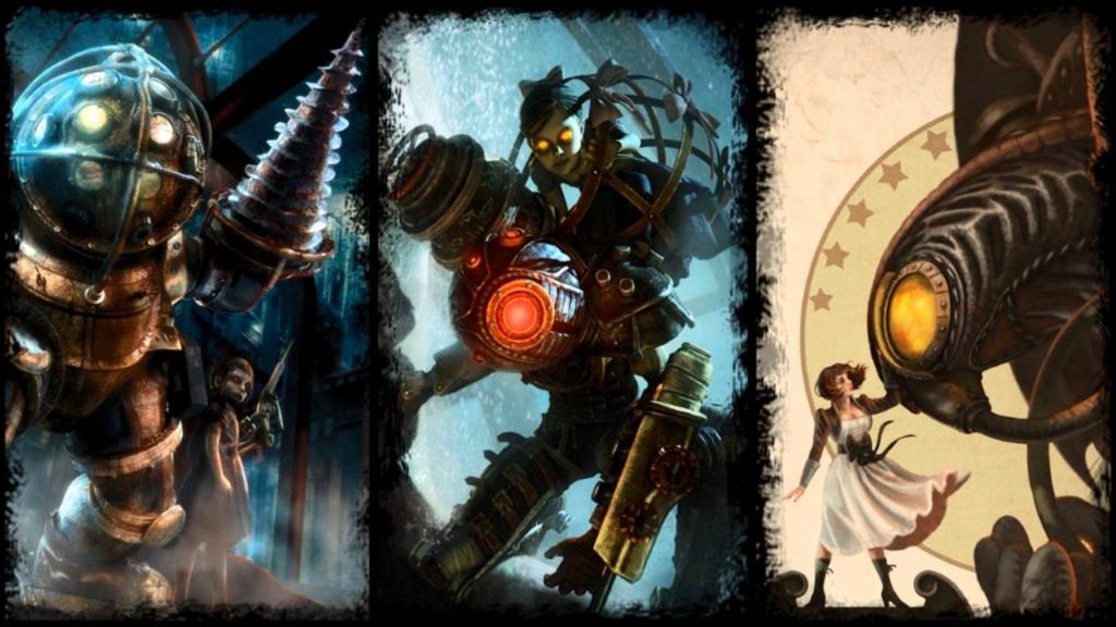 ESRB Listing Details Unannounced 'BioShock: The Collection'