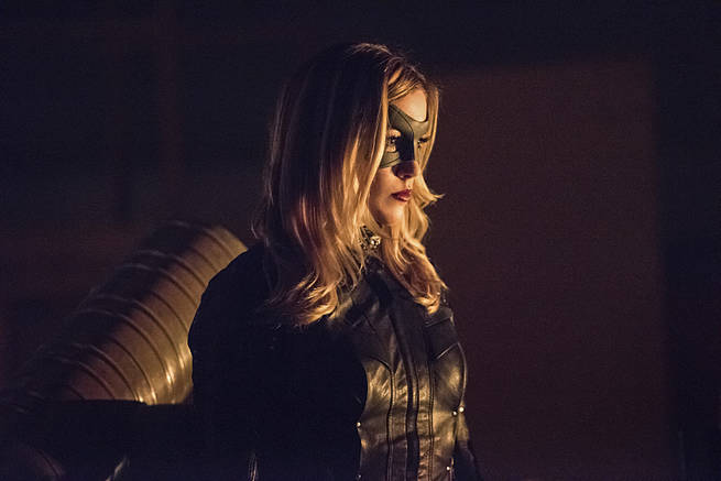 Katie Cassidy Guest Starring on 'The Flash' as Earth 2 Character