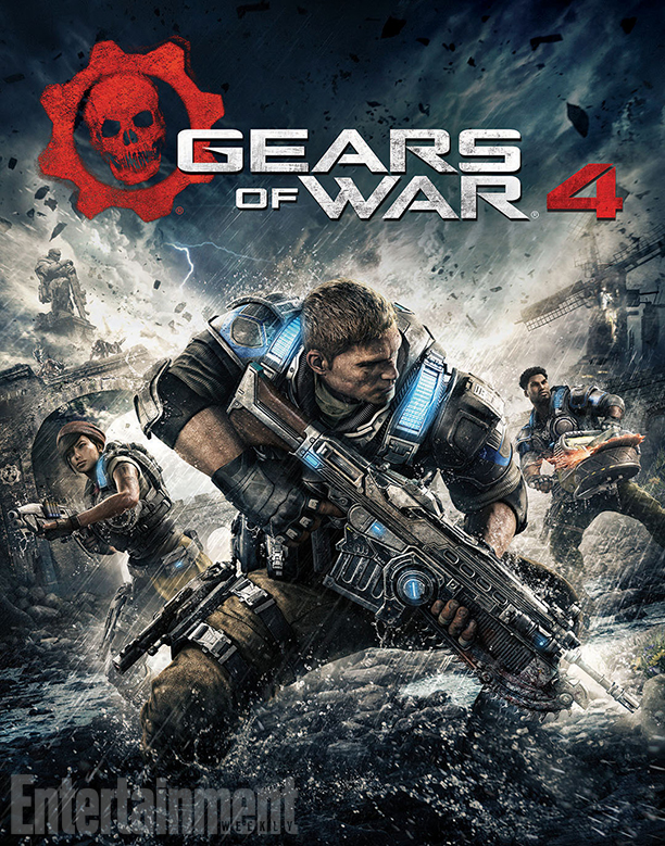Cover Art Gears 4