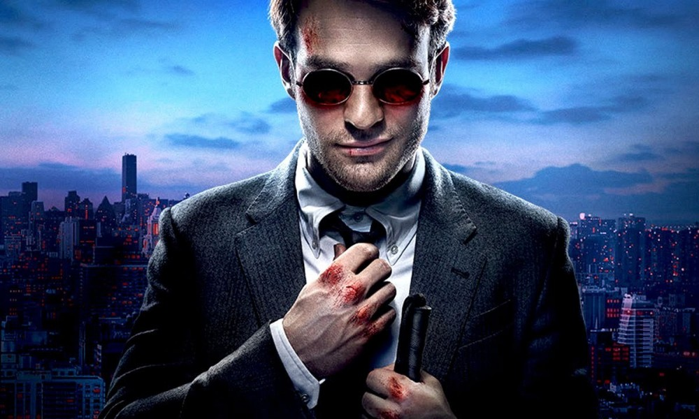 Charlie Cox's Matt Murdock to Appear in Spider-Man 3?