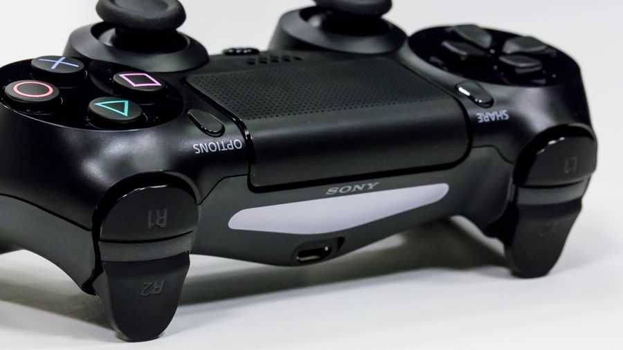 PlayStation Created Modified PS4 Controller for a Gamer with Cerebral Palsy