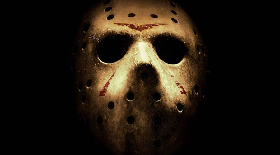Friday the 13th News: Jason Voorhees Spotted at the Bottom of a Minnesota Lake