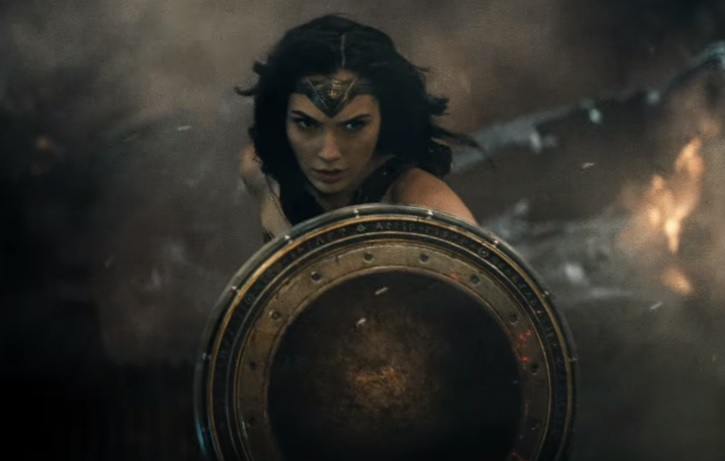 Patty Jenkins Officially Directing Wonder Woman 3