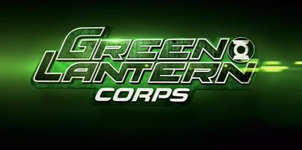 Another GL Added to 'Green Lantern Corps' Film