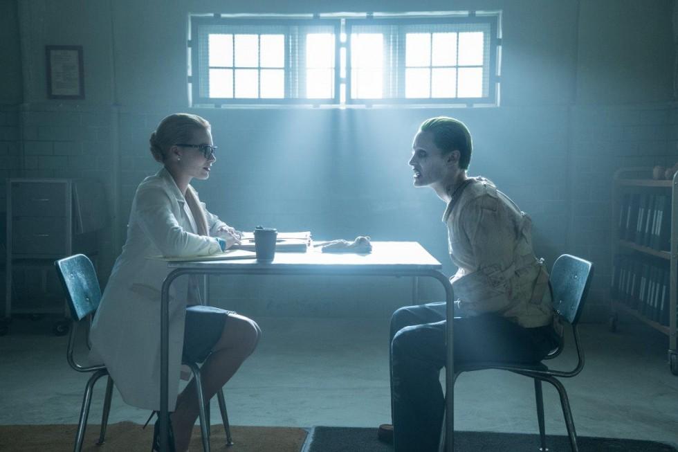 Leto Joker, Robbie Quinzel