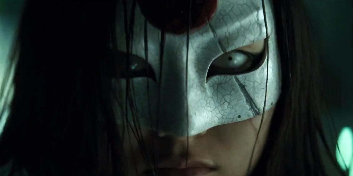 Suicide Squad Katana S Soul Taker And Joker Geekfeed