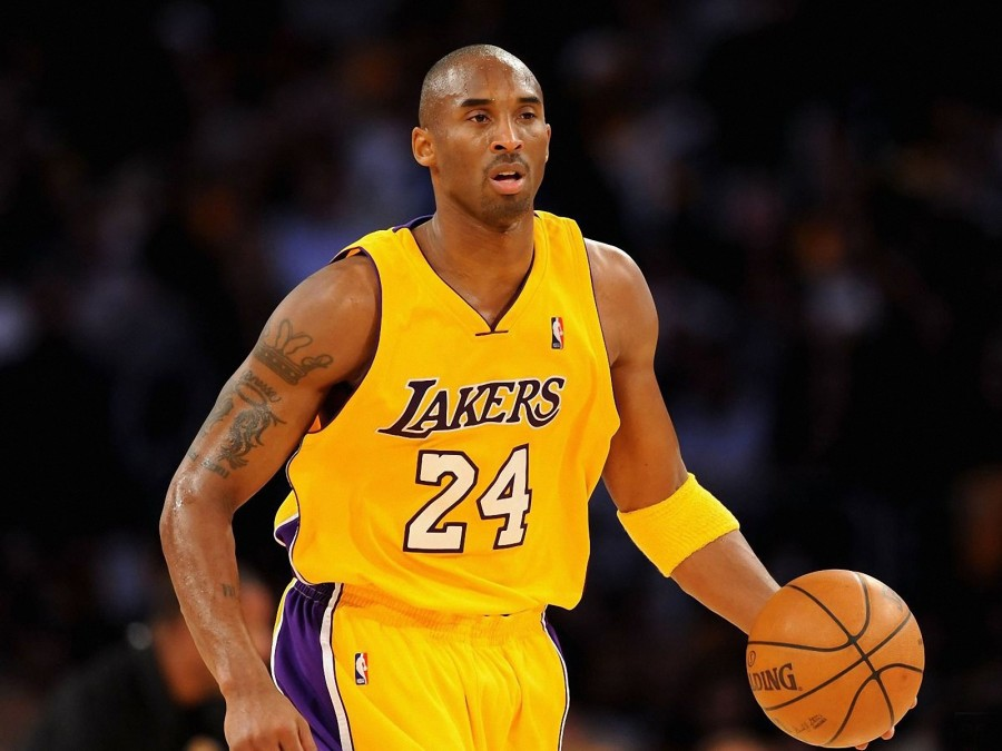 'NBA 2K17' Legend Edition Includes Kobe Themed Items