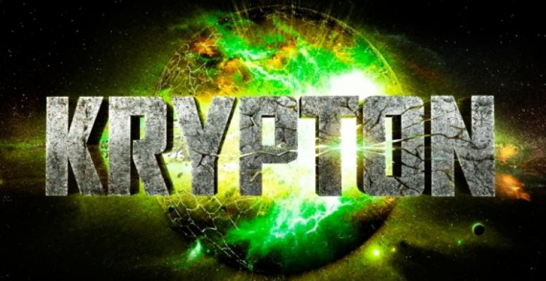 Superman Prequel 'Krypton' Nearing SyFy Pilot Order