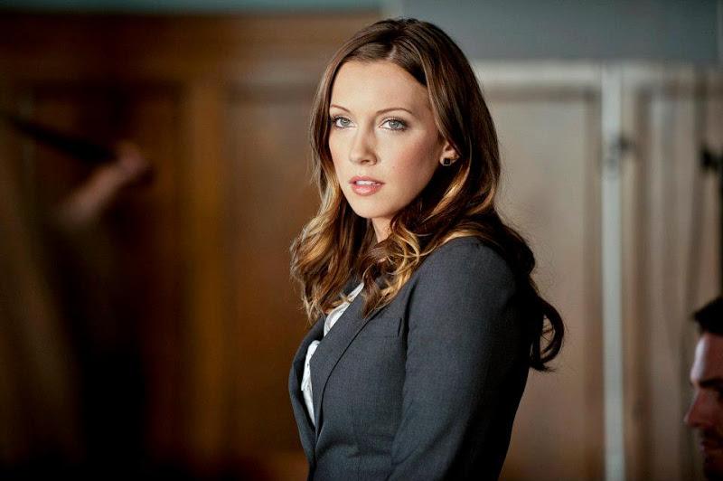 Laurel on Arrow