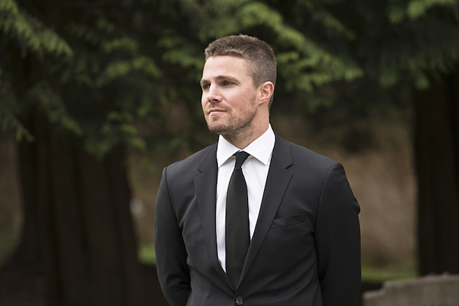Could [Spoilers] Still be Alive on 'Arrow'?
