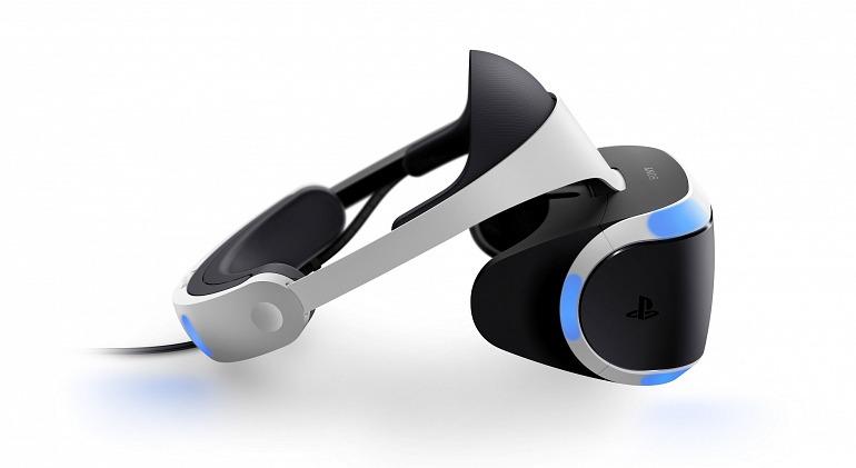 Retailer PlayStation VR Demos Incoming