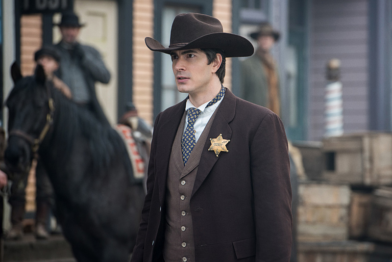 Sheriff Ray Palmer?