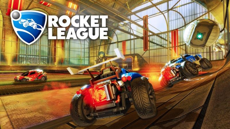 'Rocket League' Retail Release Date Announced