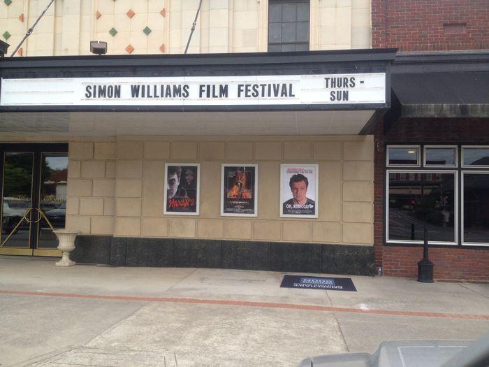 Simon festival