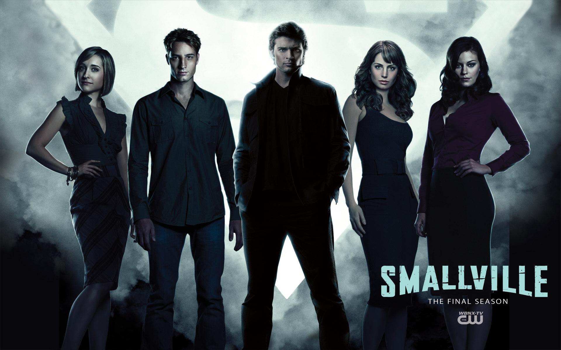 Smallville_s10_cast