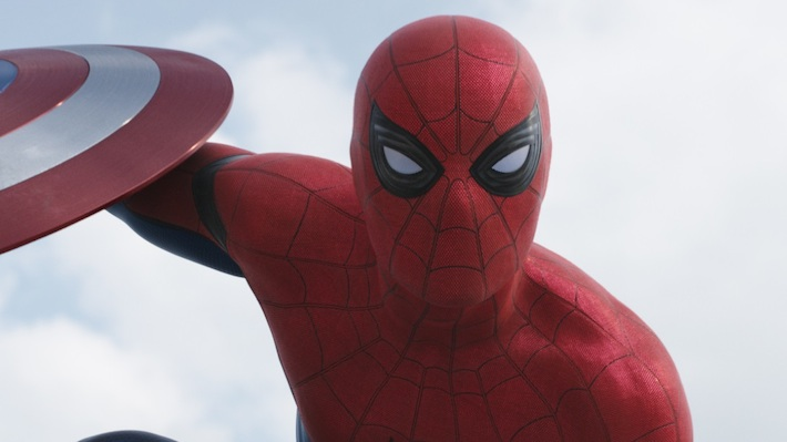 Tom Holland Wants This Avenger For 'Spider-Man: Homecoming'