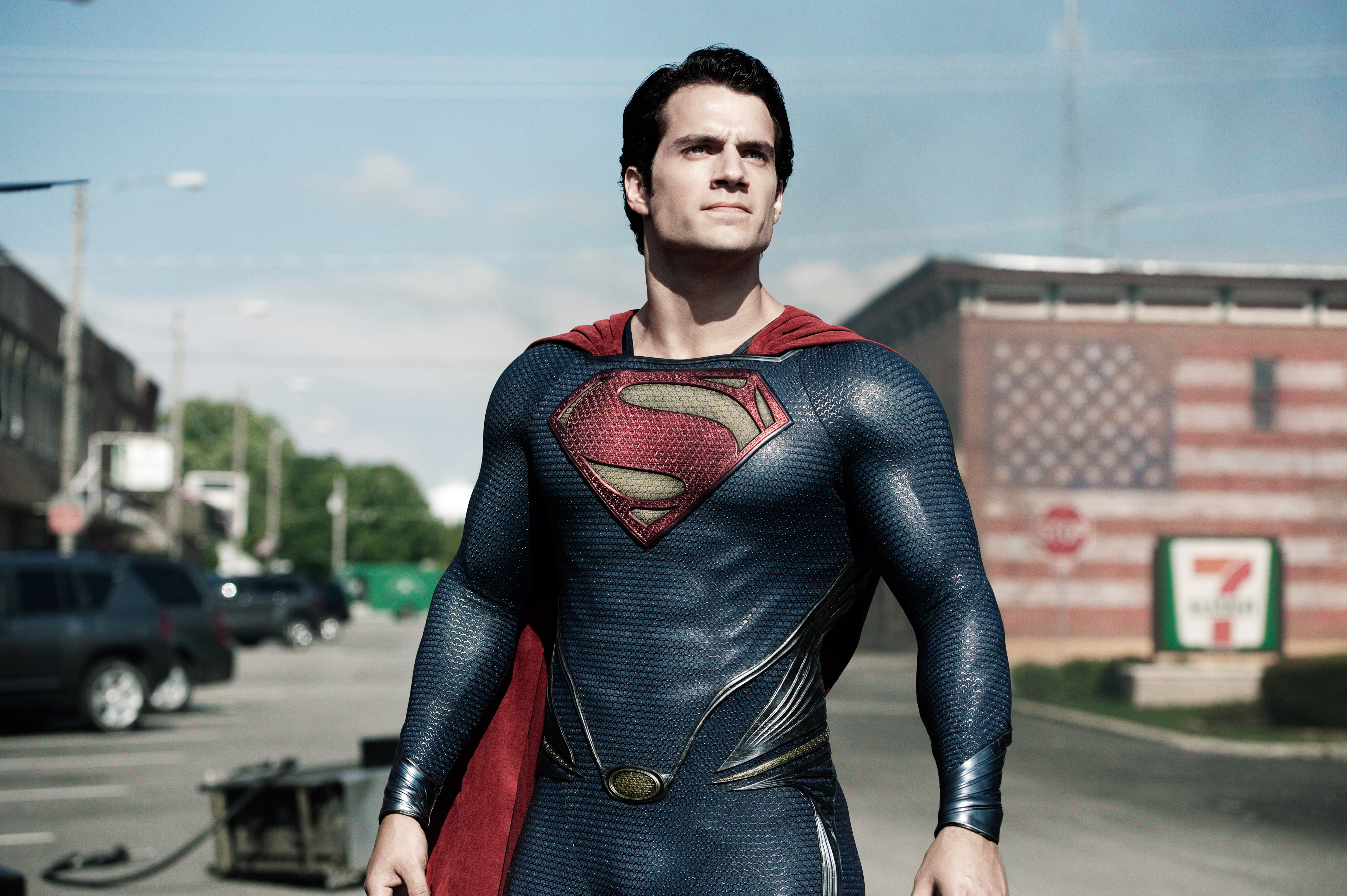 Man of Steel Watch Party Announced by Zack Snyder