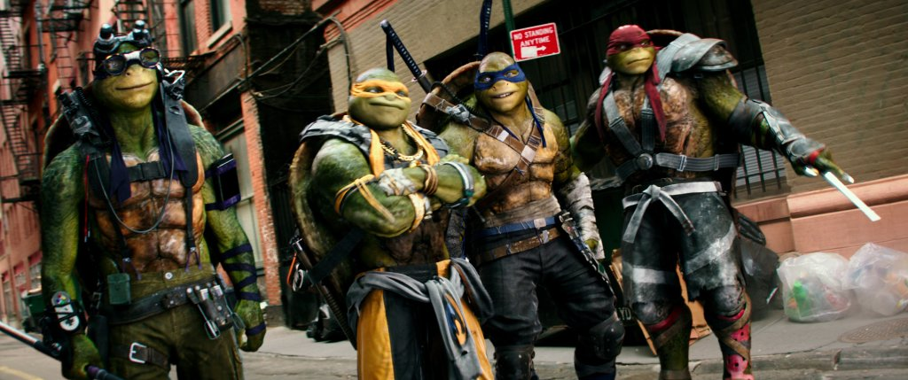 Teenage Mutant Ninja Turtles is Getting Another Reboot