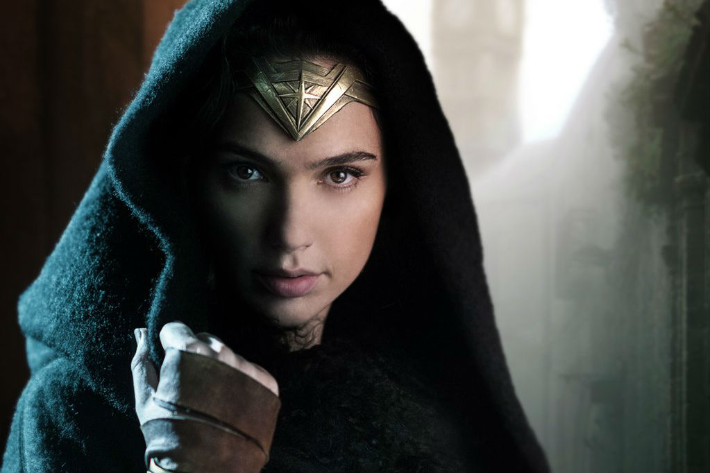 WW footage shown at CinemaCon