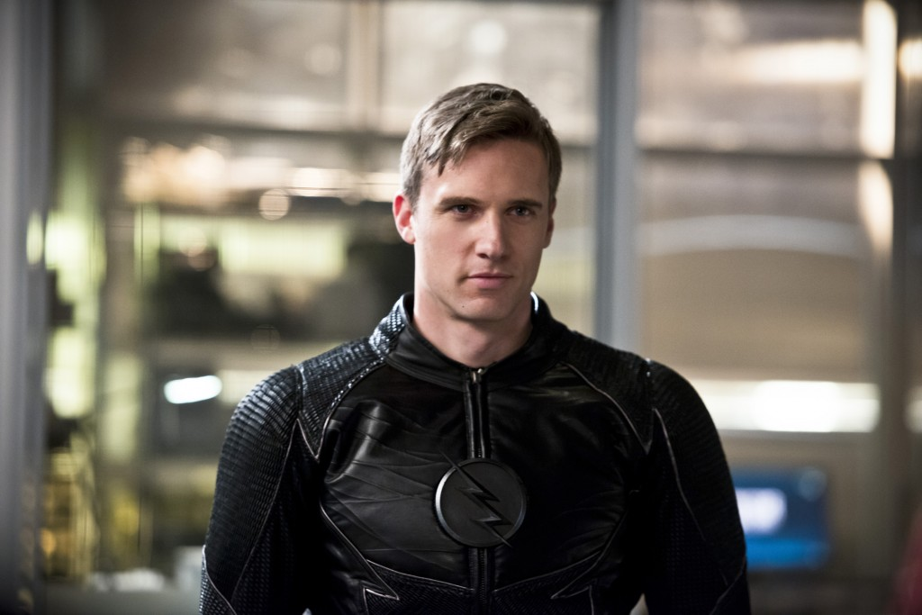 Teddy Sears as Zoom