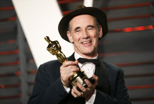 mark rylance, bridge of spies, steven spielberg, ready player one