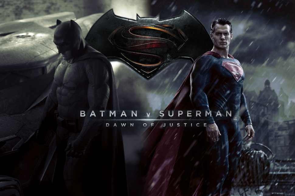 BvS Ultimate Cut could hit theaters