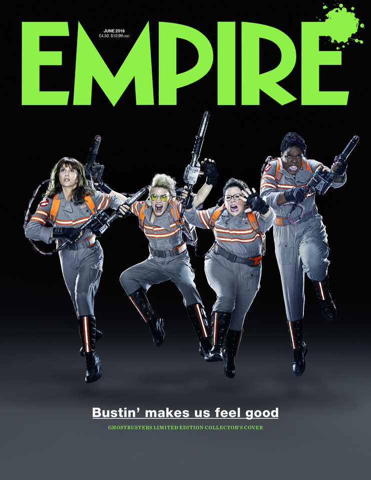 empire ghostbusters subs cover