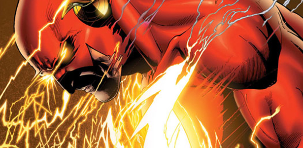 'The Flash' Film Director Leaves the Project