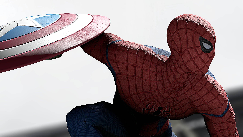 spider-man, spiderman, marvel, sony, spider-man film, civil war, tom holland